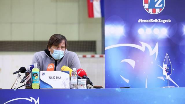 PPD Zagreb najavio utakmicu 5. kola EHF Lige prvaka protiv Celj - Pivovarne Laško