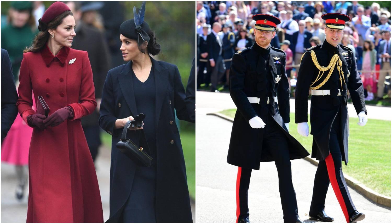 Princ Harry: 'Nismo se razišli zbog supruga, već zbog posla'