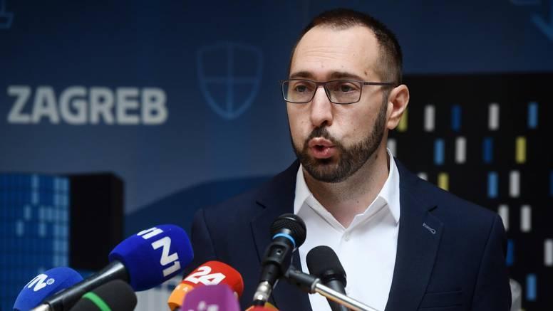 Tomislav Tomašević ima sve manje vremena za dokazivanje