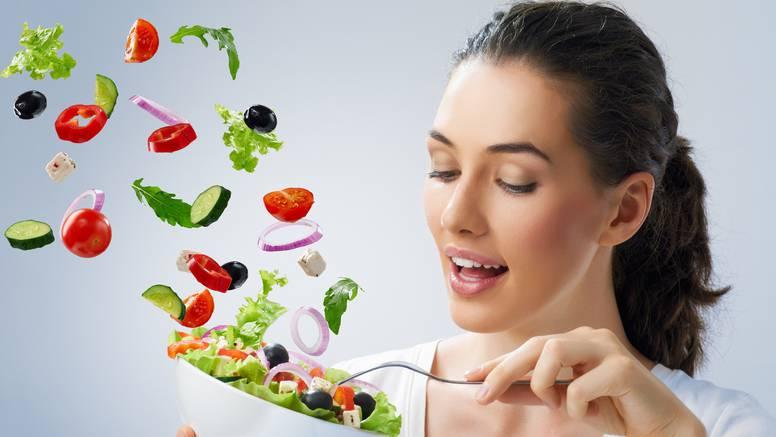 Namirnice za izgradnju mišića koje je važno jesti ako vježbate
