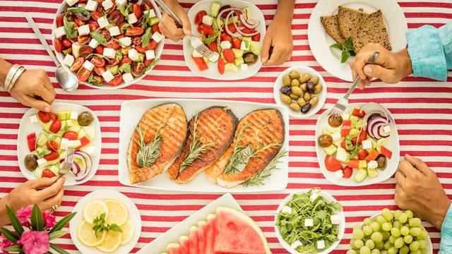 Mediteranska prehrana: Top model za zdravlje koji sve više 'zaobilaze' mediteranske zemlje
