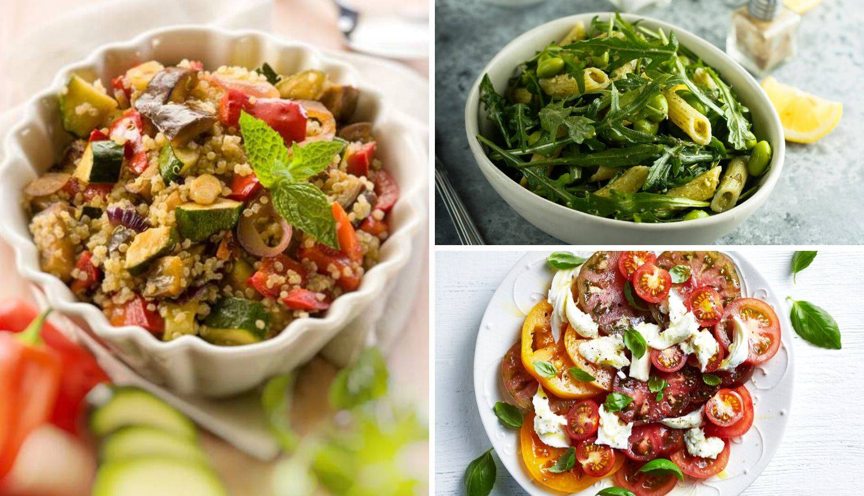 7 super recepata za salate koje ljeti mogu biti samostalno jelo