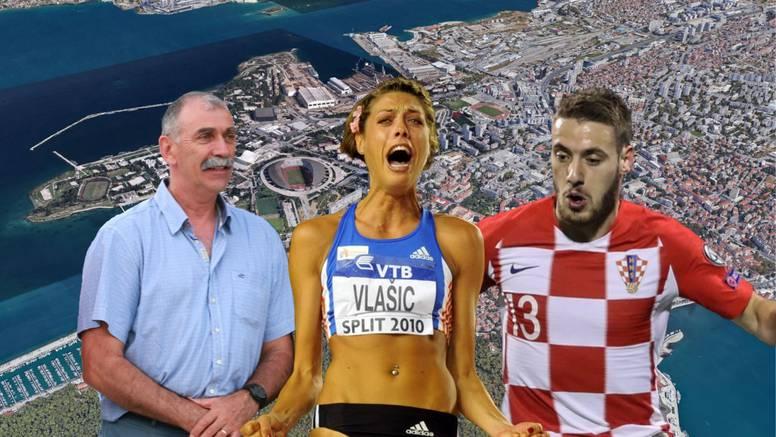 Tata Vlašić: Ako prođemo do polufinala, Nikola šalje avion!