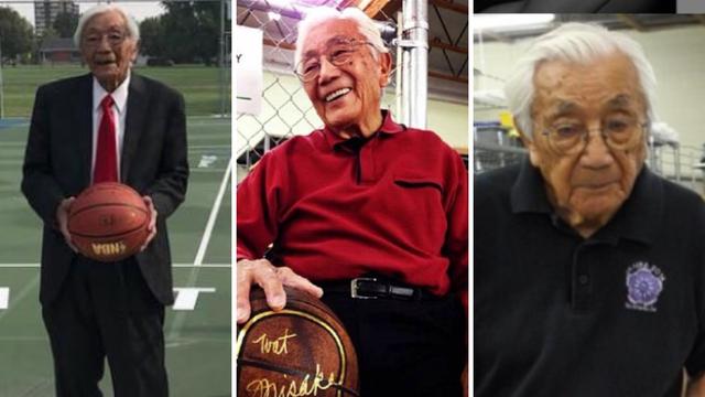 Wataru Misaka: Košarkaš koji je razbijao NBA rasne barijere