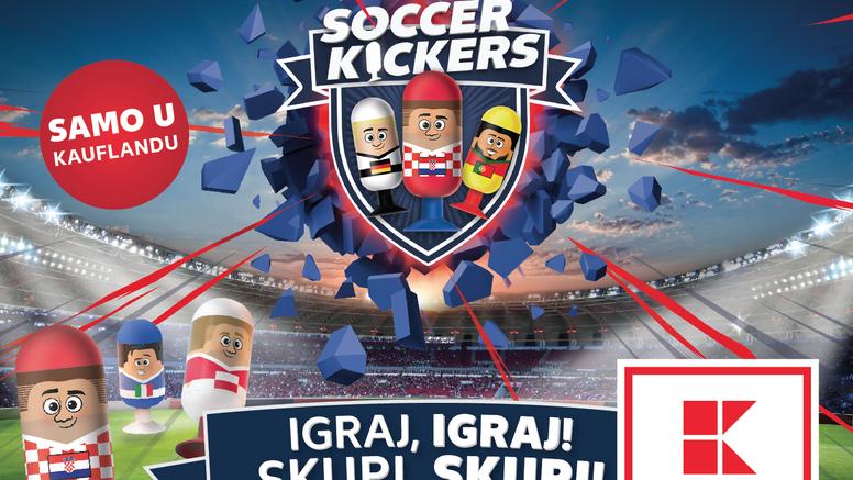 Europsko prvenstvo na ekranima, Soccer Kickers uživo