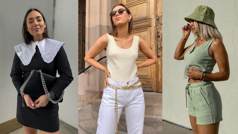 Spremni za proljeće: Ovi modni dodatci obilježit će 2021. godinu