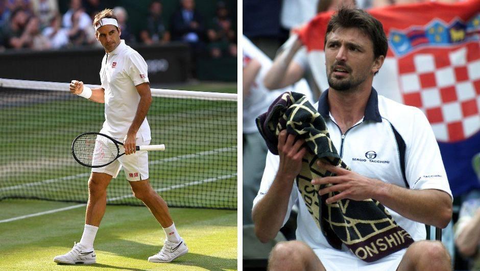 Je li moguće? Federer srušio Goranov rekord na Wimbledonu