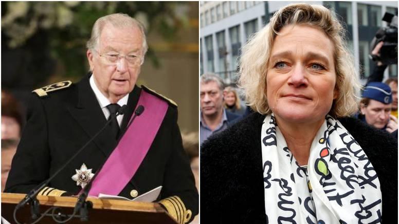 Sud je odlučio: Izvanbračna kći bivšeg belgijskog kralja Alberta II. odsad će nositi titulu princeze