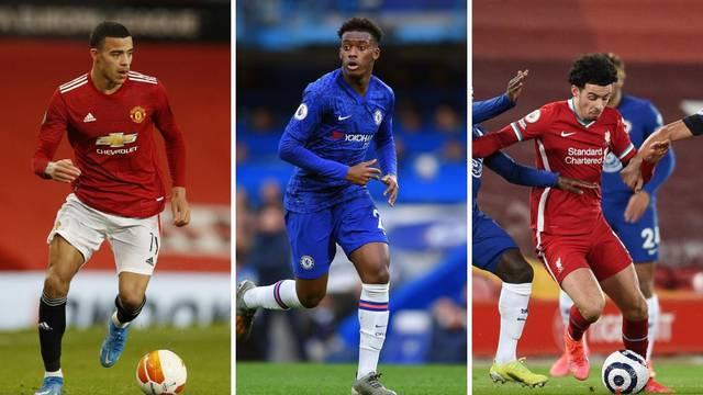 Težak posao za 'mini vatrene' na EP-u: Igrat će protiv zvijezda Uniteda, Chelseaja, Liverpoola