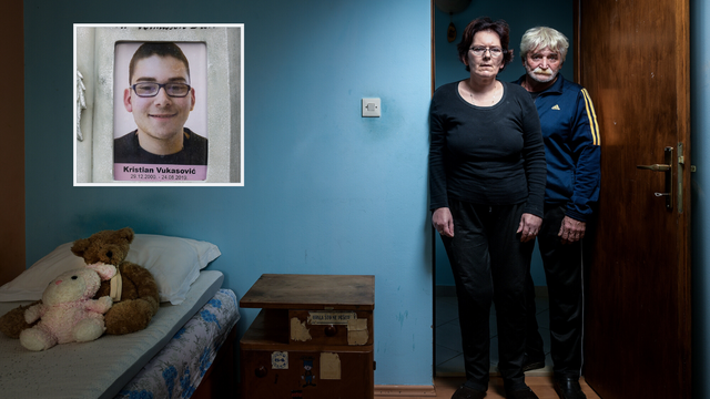 'Neka su odbili mirno rješenje, istjerat ću pravdu za svog sina'