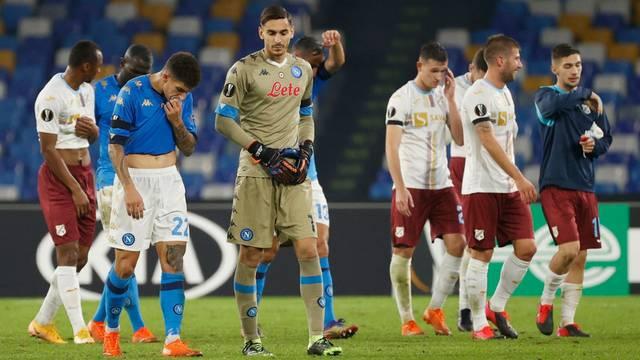 Nogomet obavijen tugom i priča koja je bila unaprijed ispričana