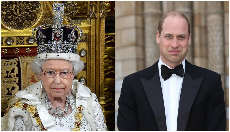 Kraljica je u izolaciji, a njezine dužnosti preuzet će William...