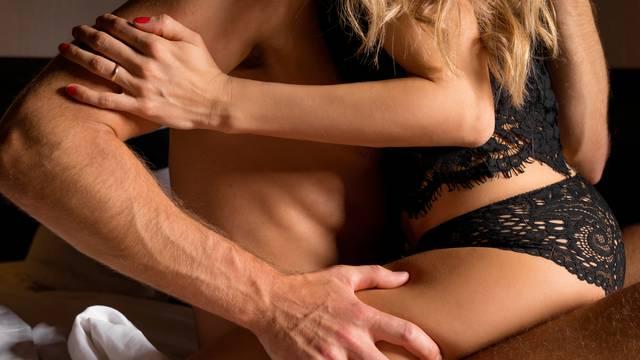 Kama sutra: Top 20 seksualnih poza - koje svi mogu izvesti