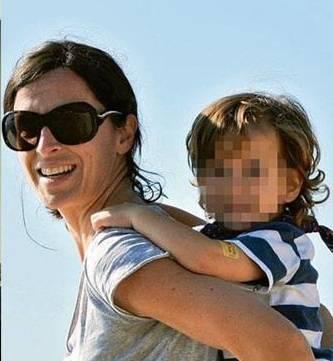 'Nina  priznala krivnju, na sud nije došla jer želi biti sa sinom'