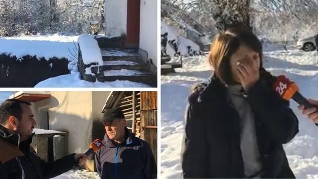 Rupa u Mečenčanima došla do kuće: Strah nas je, kontejner su dopremili pa ga dali drugima...