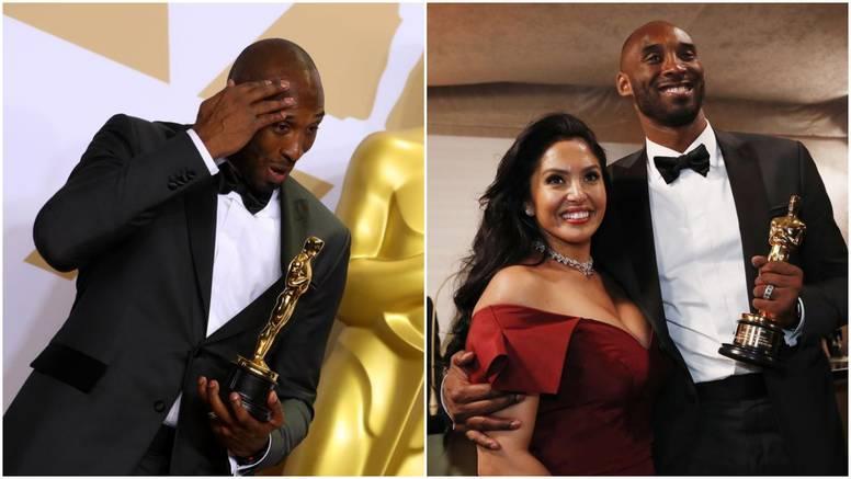 Osim NBA prstena, osvojio je i Oscar: 'Ne znam je li moguće'