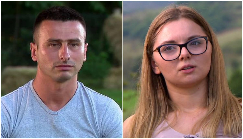 Priznala Dušanu da ima dečka: 'Nisam te htjela povrijediti...'