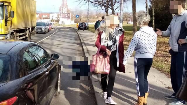 Strava u Zagrebu: Auto naletio na pješaka, umro je na mjestu