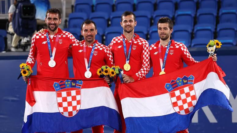 Hrvatska već na 50 olimpijskih medalja: Prvu su donijeli Prpić i Ivanišević, najviše njih - Janica!