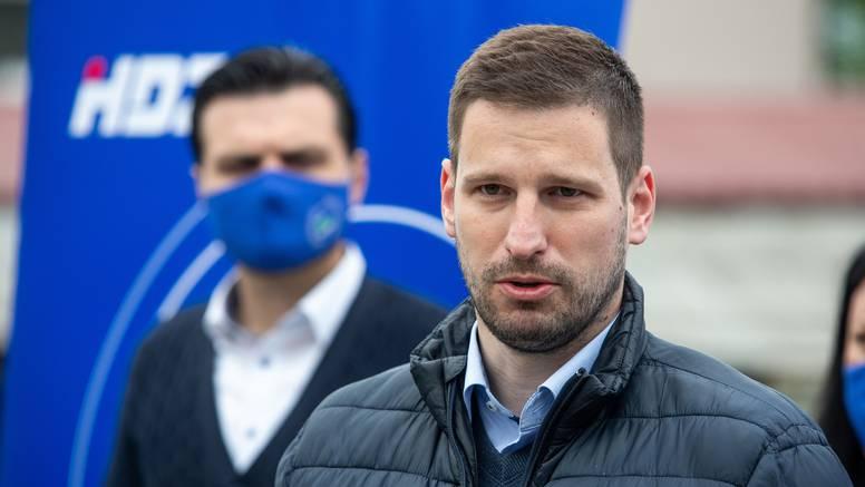 Gradski mladić koji bi mogao Plenkoviću osigurati najveći trofej na lokalnim izborima