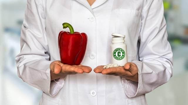 Vitamine ne smijete uzimati na svoju ruku, mogu biti opasni