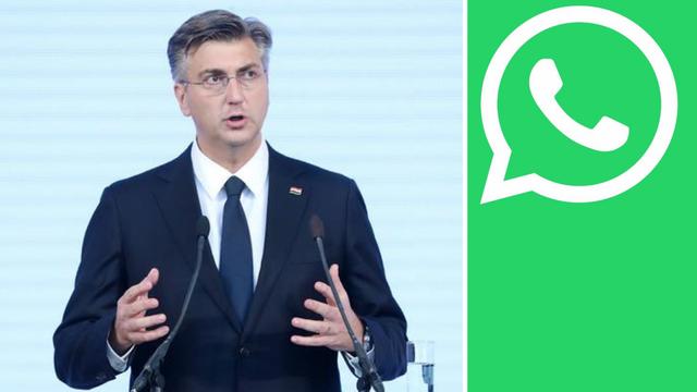 Plenki hvalio Vučićev nadzor članova? HDZ: To je zezancija