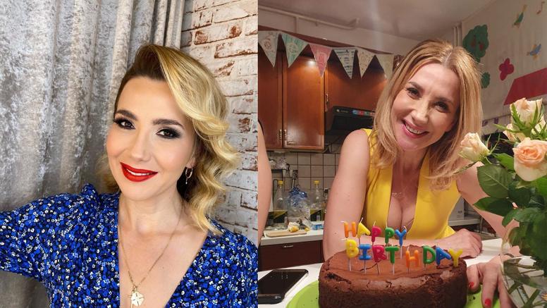 Ecija Ojdanić slavi rođendan: 'Dobro došla četrdeset i osma godinico, baš ti se veselim!'