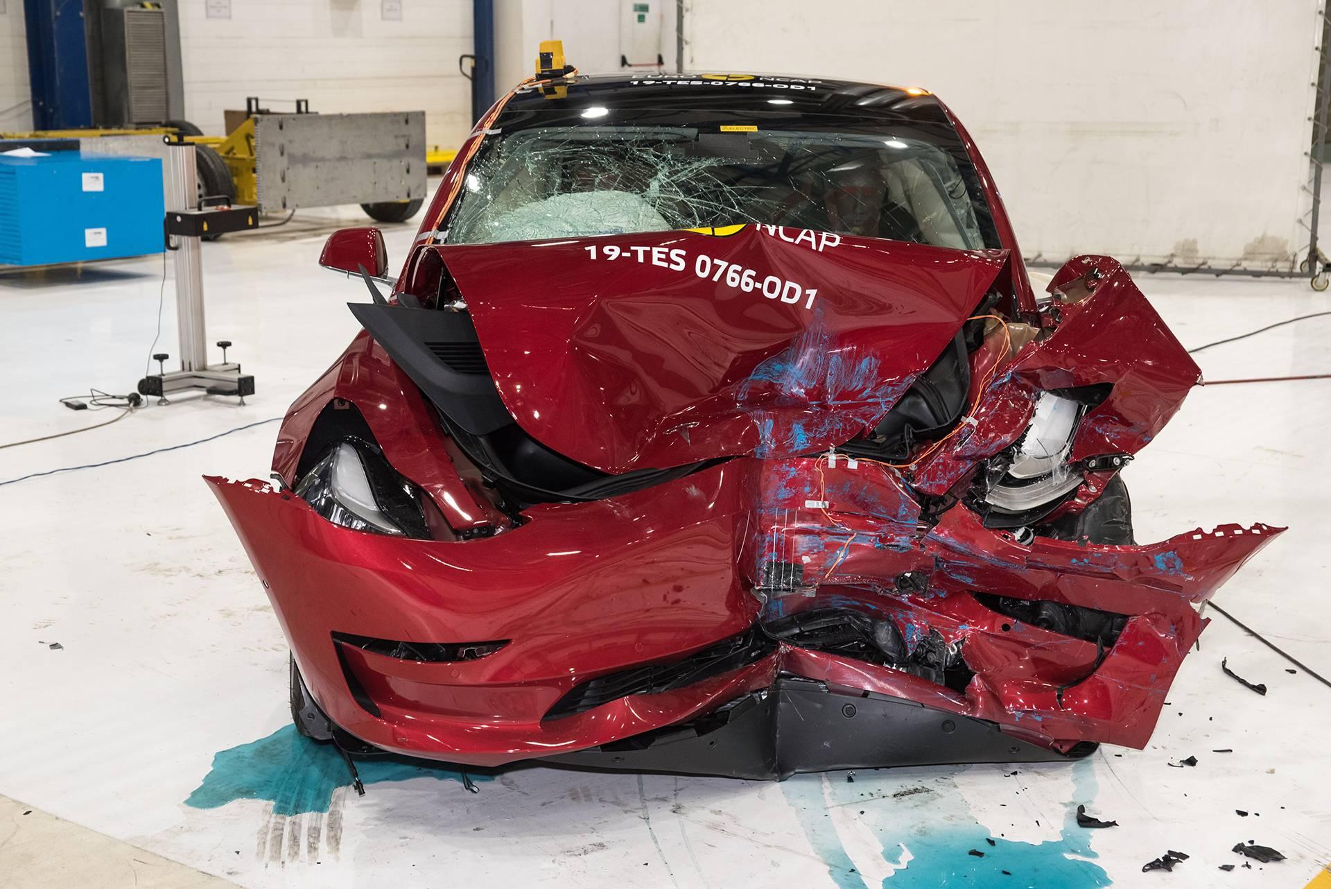 Najsigurniji auti na svijetu su BMW, Audi, Renault, Tesla...
