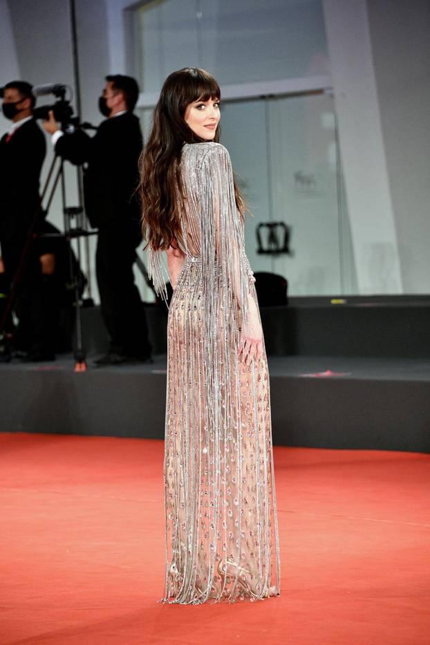 78th Venice Film Festival 2021, Red Carpet Film The Lost Daughte