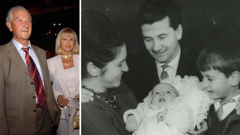 Ljubavna priča Biserke i Jole: 'Upoznala sam ga sa 17, a Acu i Dražena rodila kao velike bebe'