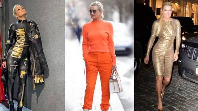 Supermodeli Gigi i Bella Hadid naslijedili su ljepotu i dobar stil od - slavne mame Yolande
