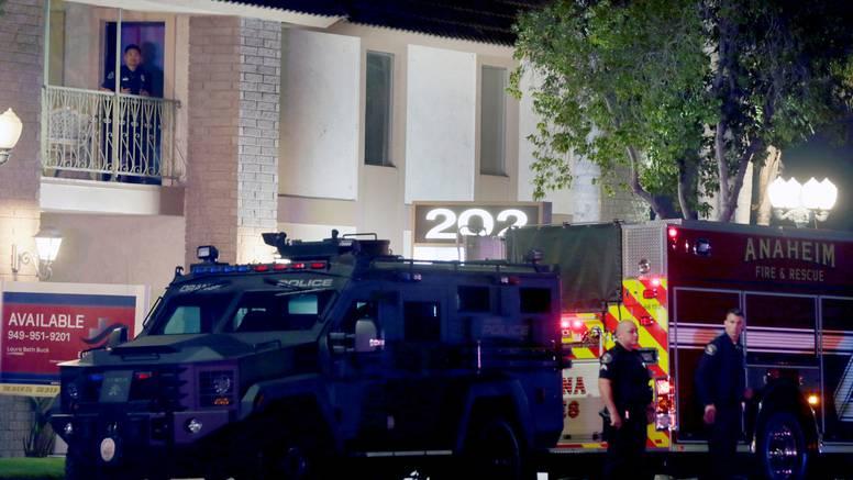Masakr u Kaliforniji: Četvero mrtvih, među njima i dijete