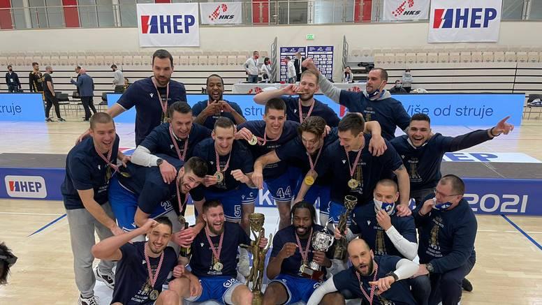 Zadru trofej - hrvatskoj košarci velike brige. Gdje su nam mladi, tko će igrati za reprezentaciju?