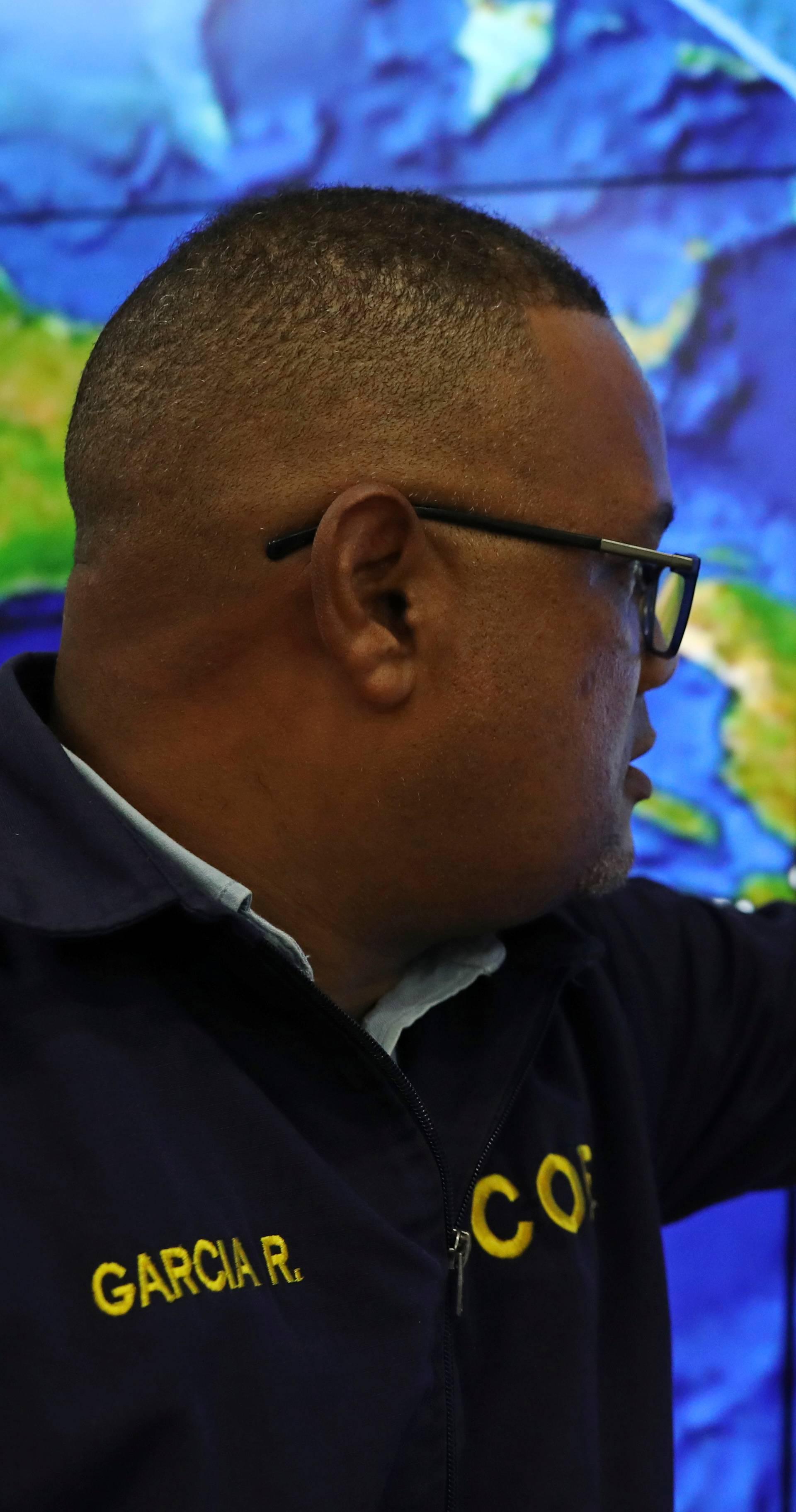 Uragan Dorian ojačao je do 4. kategorije, približava se Floridi