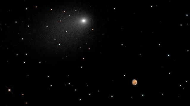 NASA, ESA, PSI, JHU/APL, STScI/AURA