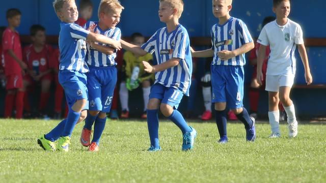 Održava se već sedam godina: Dječji nogometni turnir Odra