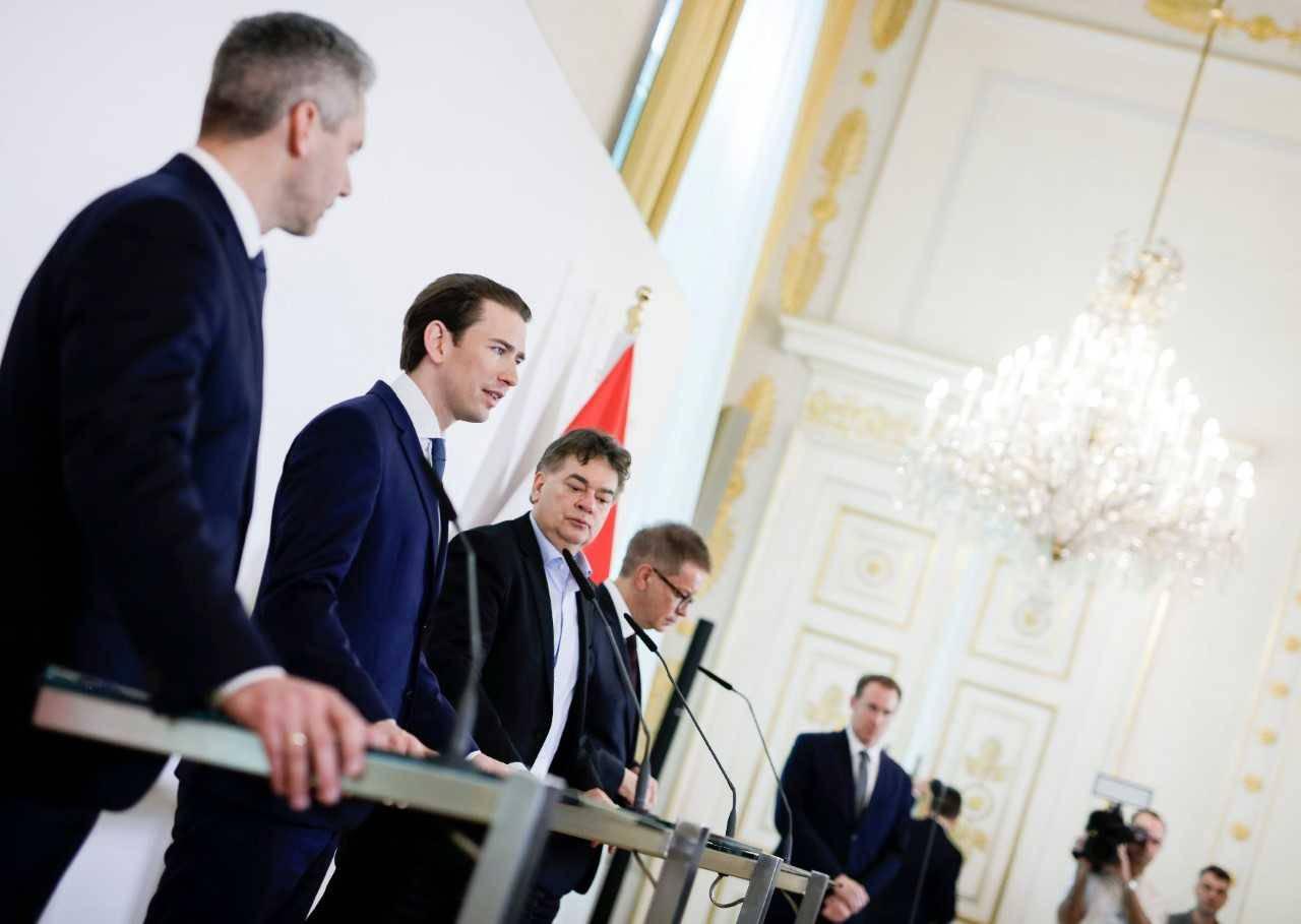 Austrijanci će kroz 'semaforski sustav' vidjeti gdje se širi virus