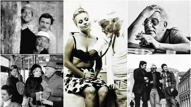 Prošlo je 50 godina: Svećenik je htio vjenčati Bepinu i Luigija