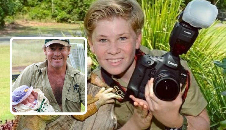 Kakav otac, takav sin: Mali Irwin osvaja svijet, ali fotkama