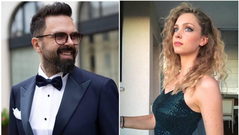 Hana Huljić komentirala vezu s Grašom: 'Nek se malo slegne...'