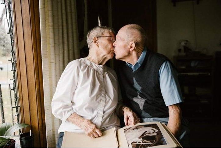 Ljubav za cijeli život: Ovi parovi su dokaz da tako nešto postoji