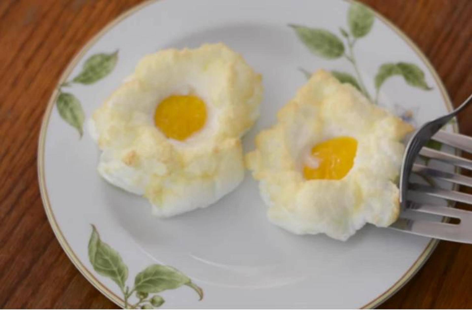 Jaja na oblacima
