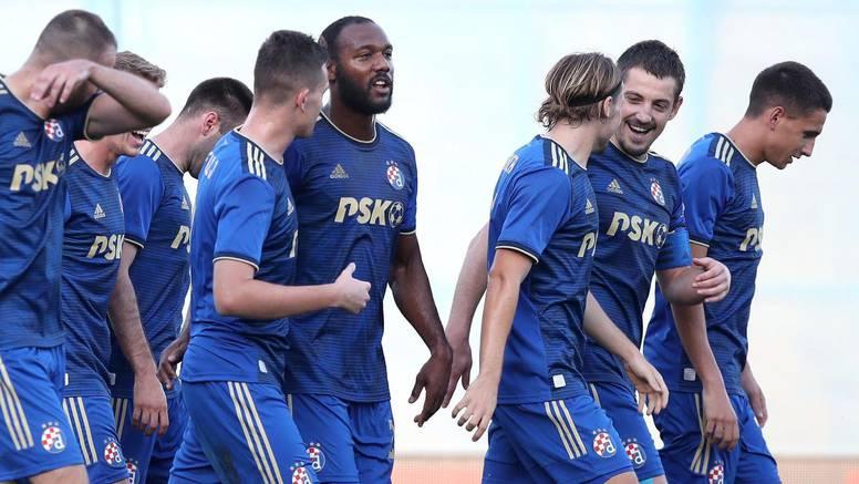 Dinamo na Cipru igra za 3,5 mil. eura, ali i Europu sve do zime...