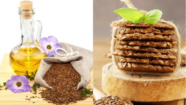 Lan liječi upale i čisti toksine iz tijela bolje nego chia sjemenke