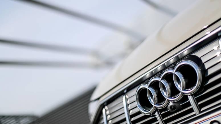 Audi je zbog nestačice čipova odlučio produljiti ljetni godišnji