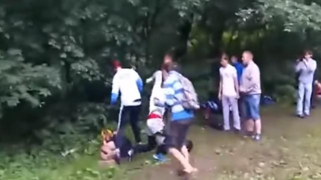 Tučnjave ruskih huligana plaše Engleze: 'Nemojte na Mundijal'