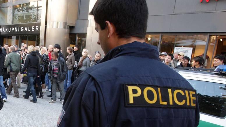 Češka policija upala u prostorije nogometnog saveza, 20 ljudi optuženo za namještanje...