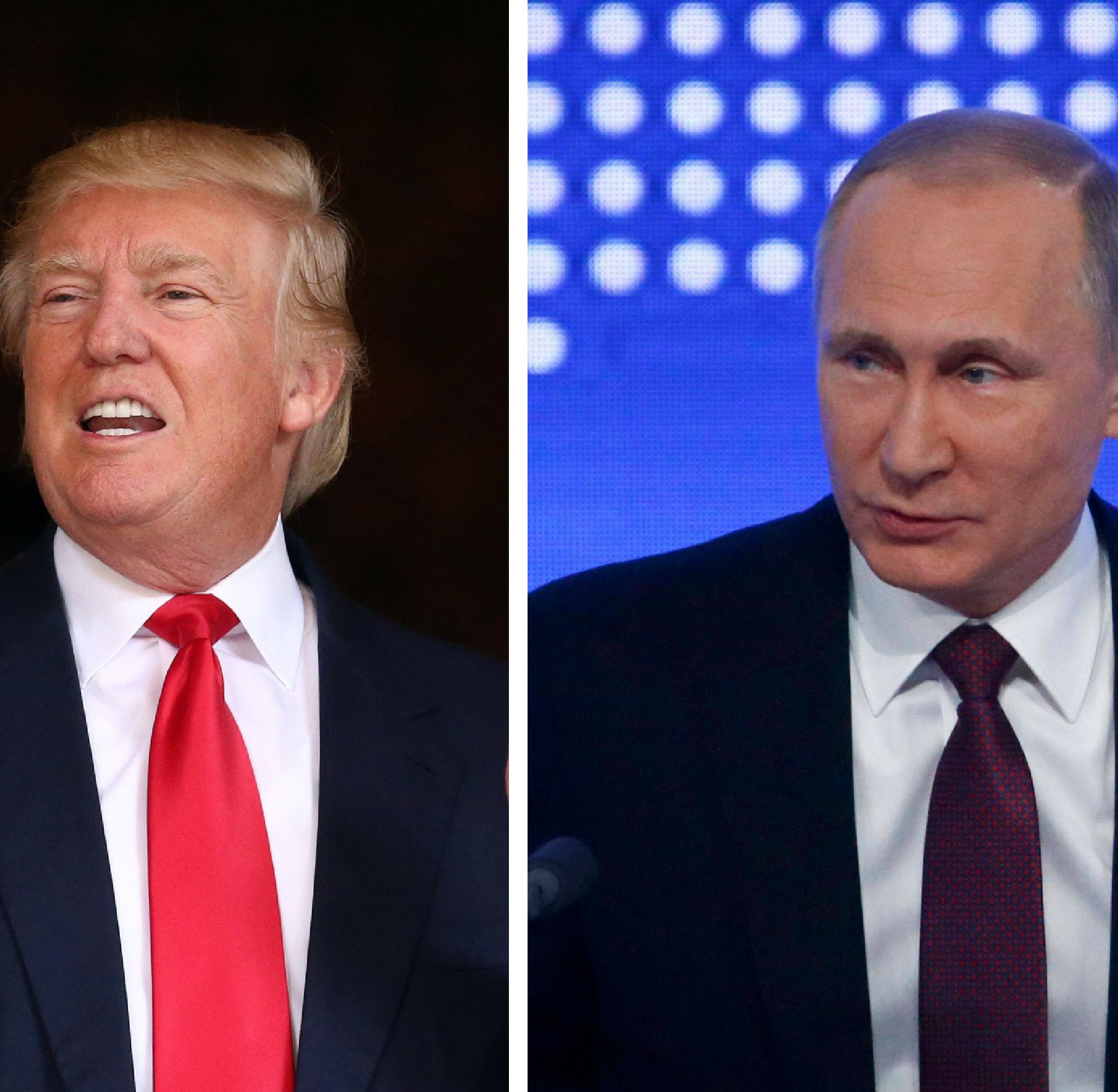 Putin pisao Trumpu, a on kaže: Njegove misli su tako ispravne