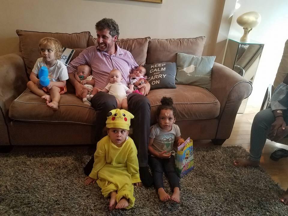 Zabranili mu doniranje sperme: 'Ne može, on ima već 33 djece'