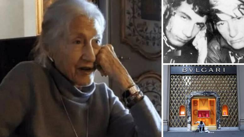 Tužan život nasljednice Bulgari nakita: 'Sinu su odrezali uho...'